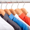 Up to 52% Off Dry Cleaning with Pickup & Delivery