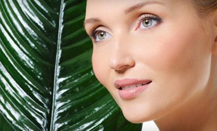 5 Diamondbrasion Treatments (a $299 value) - Healing Treasures Skincare with Victoria at JDM Salon in La Mesa