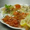 Portoverde, menu degustazione di pesce vicino al mare