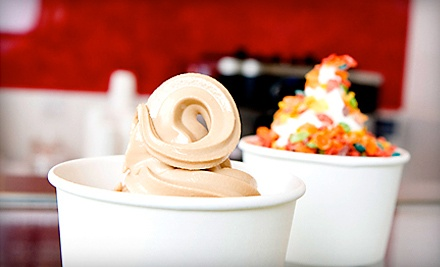 House of Dolewhip: $10 Groupon - House of Dolewhip in West Hollywood