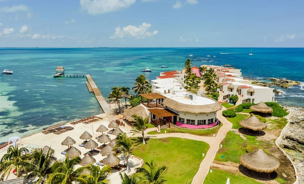 Alamo car rental in cancun mexico 10