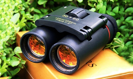 1, 2 o 3 prismáticos de visión nocturna