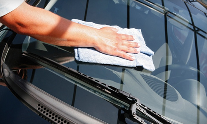 Fuller's Carwash, Detail Center & Fast Stop - Geneva: $19 for an Ultimate Car Wash and Floor-Mat Cleaning at Fuller's Carwash, Detail Center & Fast Stop in Geneva ($38.95 Value)