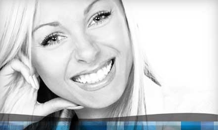 Invisalign Pittsburgh - Multiple Locations: $49 for an Initial Invisalign Exam, X-rays, and Impressions (Up to $300 Value), Plus $1,000 Off Total Invisalign Cost. Four Practices Available.