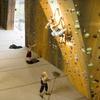 58% Off Indoor Rock Climbing in Sandy