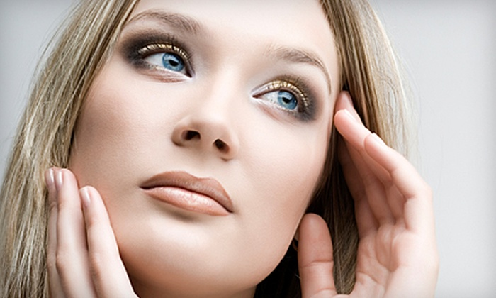 Changes of Cherry Creek - Virginia Village: One or Two Nonsurgical Facelifts at Changes of Cherry Creek (Up to 55% Off)