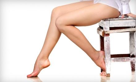 Michelle's Esthetics Day Spa & Massage: $40 Worth of Waxing Services - Michelle's Esthetics Day Spa & Massage in Kelowna