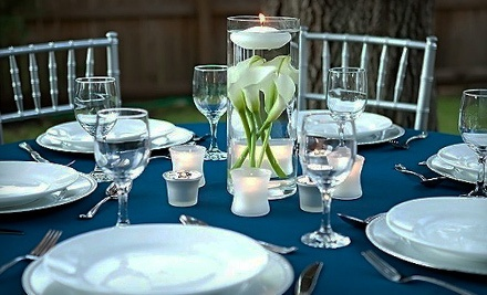 Silver Wedding Planner Package (a $700 value) - The Perfect Affair in Houston