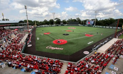 <strong>Baseball</strong> Camp for Kids at Houston Cougar <strong>Baseball</strong> Camps (Up to 30% Off)