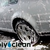 Up to 54% Off Car Washing Services