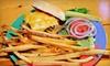 Post Game Pub & Sedona Grille - Mokena: $12 for $25 Worth of Pub Fare and Drinks at Post Game Pub & Sedona Grille in Mokena
