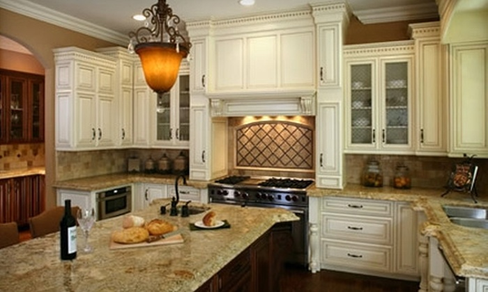 Best Cabinets - Bucktown: $149 for $300 Worth of Custom Cabinets and More at Best Cabinets