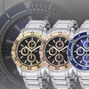 SO & CO New York Men's Robust Multifunction Watch