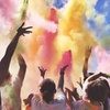 Color Dash 5K – Up to 50% Off