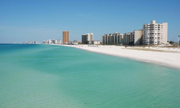 Spacious Condos Steps from Florida Beaches