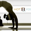 Up to 78% Off at Hot 8 Yoga in Santa Monica
