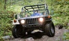 Up to 62% Off Off-Road Hummer Tour in Campton