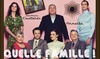 « Quelle Famille » au Trianon