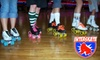 Up to 56% Off Roller Rink and Skates/Blades