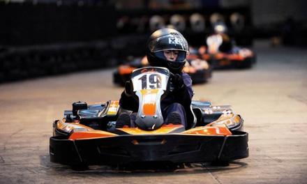 Prestige Karting Colne
