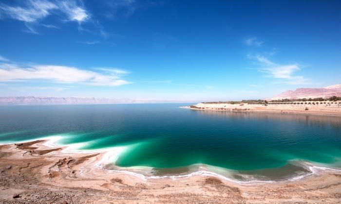 """מלון הוד המדבר ים המלח: חופשה בים המלח, כולל סופ""""ש: לילה במלון הוד המדבר על בסיס חצי פנסיון, החל מ-579₪ לזוג!"""