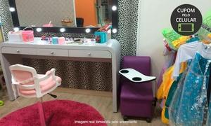 Planeta Imaginário: Planeta Imaginário – Iguatemi Campinas e Maxi Shopping: 1 hora de recreação infantil