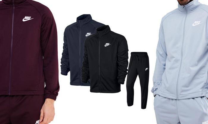 Nike Survêtement molleton léger   Groupon Shopping
