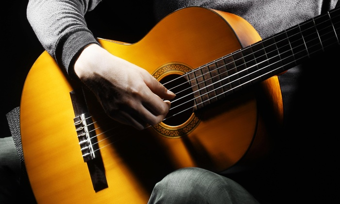 All Ears Music - Los Angeles: $27 for $60 Worth of Services — All Ears Music Education