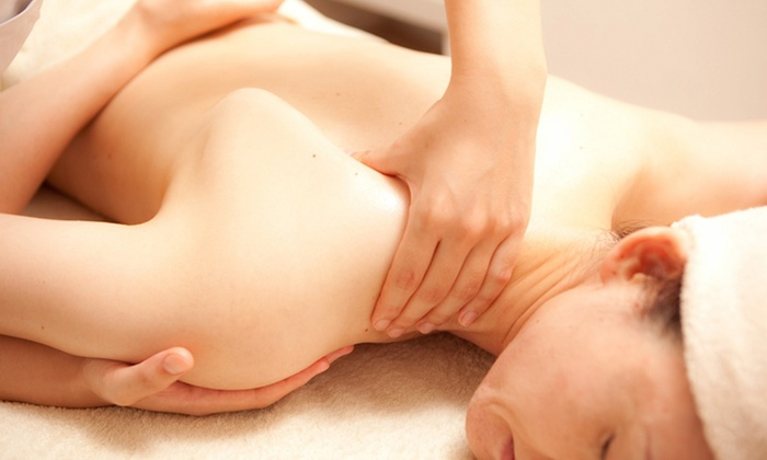 75-Minute Shiatsu Massagepakke - Venulapis Beauty-7922