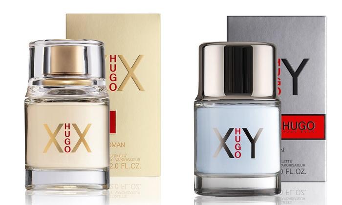 Hugo Boss Xy Or Xx Edt Groupon Goods
