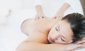 Simply Gorgeous: Choice of One-Hour Treatment at Simply Gorgeous (62% Off)