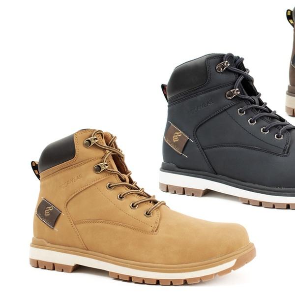 Rocawear Amboy Men's Boots (Size 10
