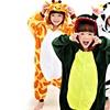 Animal Onesies for Children