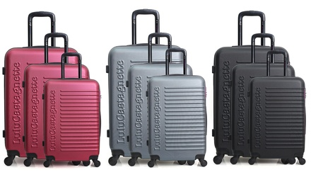 Set di 3 valigie Lulu Castagnette