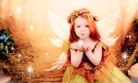 Fairy Photoshoot with Five Prints at One Photography (92% Off)