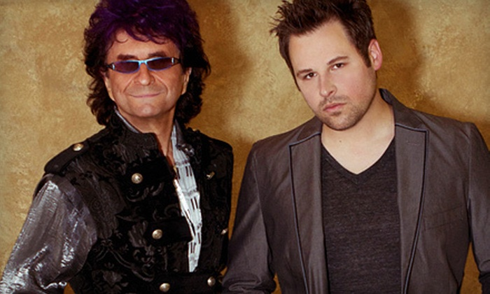 Pride Of Lions featuring Jim Peterik & Toby Hitchcock - Palatine: Pride of Lions Featuring Jim Peterik and Toby Hitchcock on Saturday, February 2, at Durty Nellie's (Up to 51% Off)