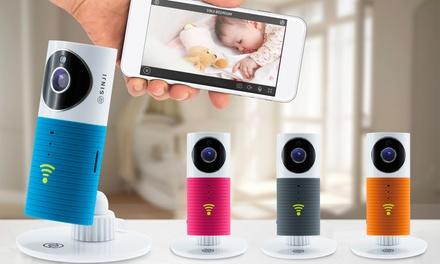 Caméra de surveillance Smart Wi Fi Sinji