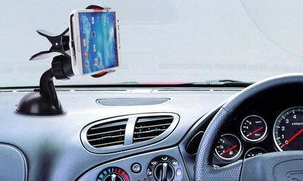 1, 2 o 3 soportes de smartphone para coche