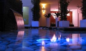 LA MAISON DE L AMOUR MILANO (2): Percorso spa naturista con bottiglia di spumante, massaggio e privè per 2 persone da Maison De L'Amour. Valido in 2 sedi