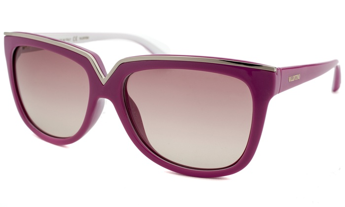 Valentino Sunglasses for Women and Men