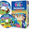 Rock 'N Learn Preschool Board Book and Video Set #2
