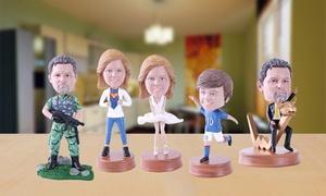 Tangsem, LLC: Personalisierbare Wackelkopffiguren