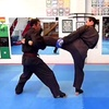 Unlimited Martial Arts Classes