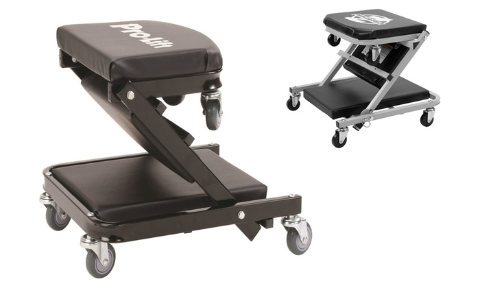 Pro-Lift Z-Creeper Seat, 36 Inch or 40 Inch | Groupon