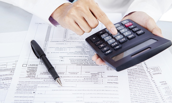 Morrison & Associates - Morrison & Associates: Income Tax Preparation by Morrison & Associates. Five Options Available (Up to 50% Off)