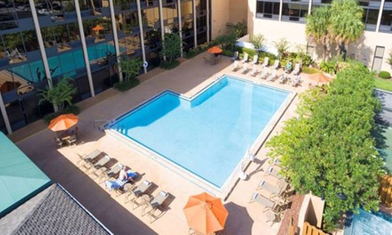 Stay at Best Western Orlando Gateway Hotel, with Dates into December