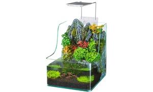 Desktop Aquarium Planting-Tank Set (7-Piece)