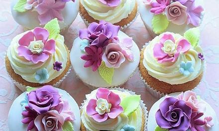 Motiv-Cupcake-Torten-Workshop