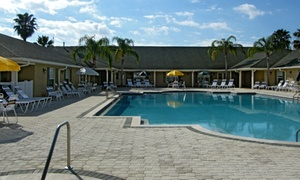 RV Campground and Cottages in Central Florida