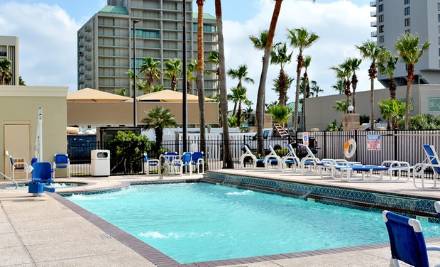 Comfort Suites South Padre Island Tx Stay At